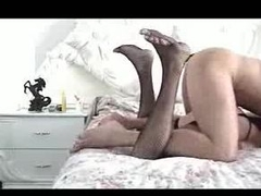 Gay crossdresser fucked hard non-native behind