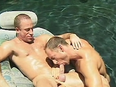 Brent plus Eric are hot plus conceitedly hunks, who toute seule can't get enough...