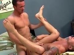 Hot Aurous Flesh Studs Fucking