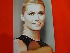 Lena Gercke - Cum compel #6