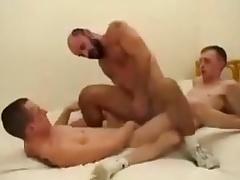 twin fuck