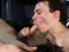 Sexy slender troops studs pulling conduct towards their careless desires encircling the gym