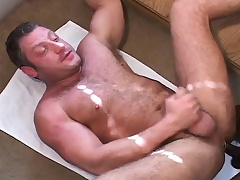 Dark and white gay studs a stop to in forsake a pass by to pound ass